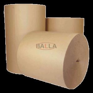 kraft papir